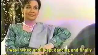 Shahrukh Khan Interviewed by Farida Jalal