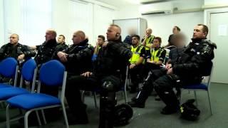 Nicknames | Police Interceptors Extras | Channel 5