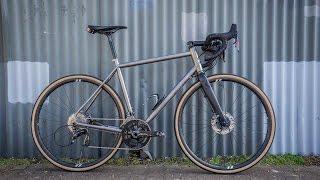 Review: Curve Belgie Spirit All Road Bike