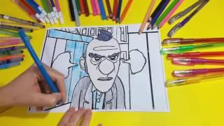 Rafadan Tayfa Boyama Videos Ytubetv