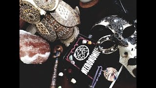 Witchcraft EXPOSED (Documentary) This Will Change Everything You Know