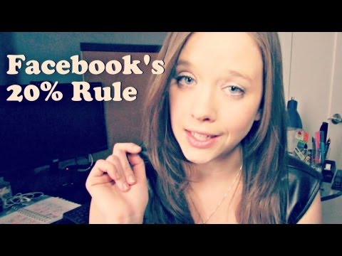 The 20% Test for Facebook Cover Photos