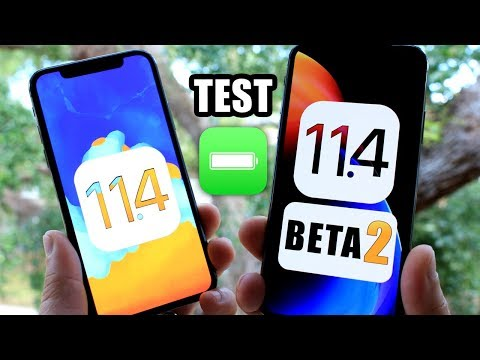 iOS 11.4 Beta 2 Vs iOS 11.4 Beta 1 | This is What i like to see