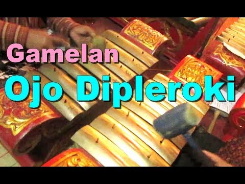Lirik Lagu OJO DIPLEROKI (Duet) Sragenan Karawitan Campursari - AnekaNews.net