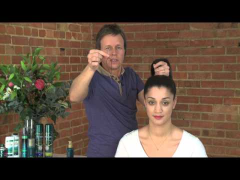 P&G - Video Series - 'Perfect Ponytail' by Michael Douglas