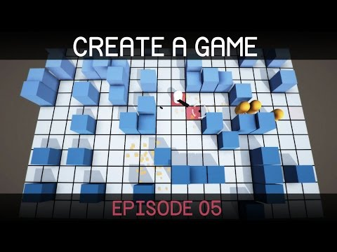 Unity Create a Game Series (E05. spawn system)