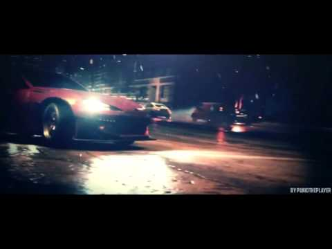 Need For Speed Free intro #26