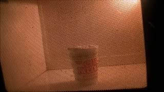 Microwave Me Ramen Noodles