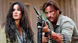 Saif Ali Khan Latest Action Hindi Full Movie | Katrina Kaif, Kabir Khan