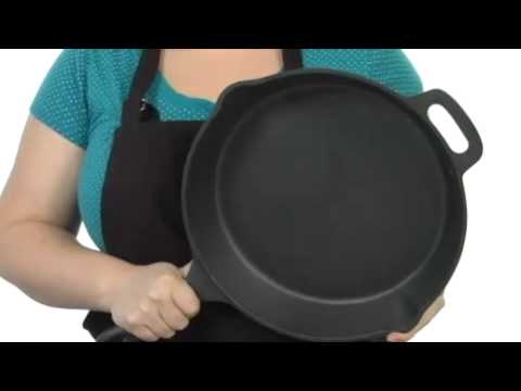 Emeril by All-Clad Cast Iron 12