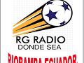 LA REVIA PARAGUAY VS ECUADOR ELIMINATORIAS RUSIA 2018