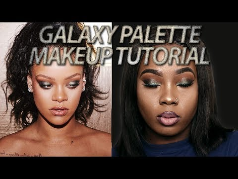 How To Get the Rihanna Look (2018)