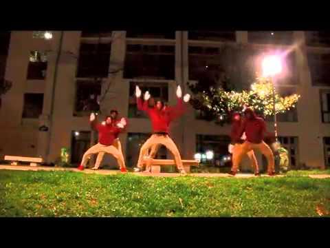 - MactuTT -  Free Mind -u0027 Choreography -