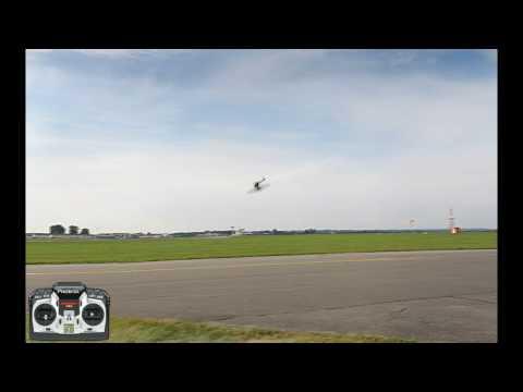 Learning funnels - RC heli flight school v1.1