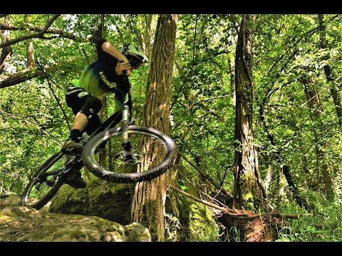MTB Freeride - Enduro | Hometrail Sessions