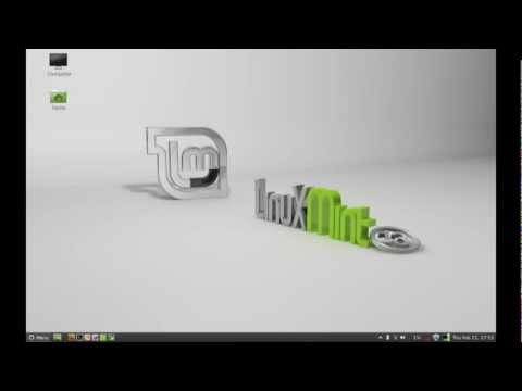 How to Install Live Wallpaper on Linux Mint ( Ubuntu)