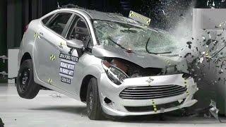 EL AUTO MAS PELIGROSO DE LATINOAMERICA?