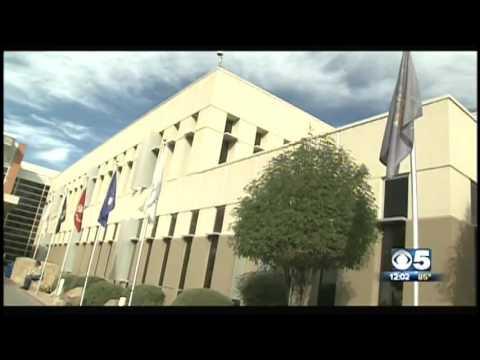Report from CBS 5: The Phoenix VA is still broken