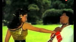 Pyar Ke Pehle Kadam Pe [Full Song] | Pyar Ka Mandir | Mithun