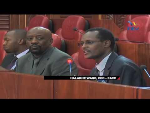 Kenya needs a new, innovative approach to fighting rampant corruption
