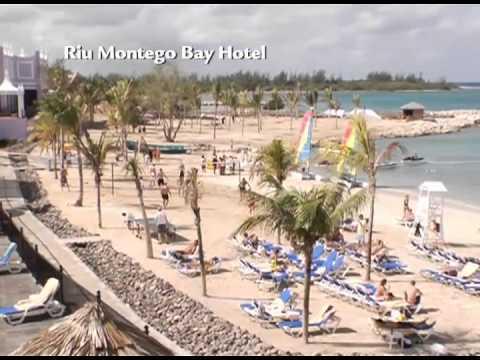 Riu Montego Bay Hotel & Resort Jamaica  | SignatureVacations.com