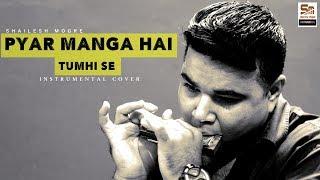 Pyar Manga Hai Tumhi Se | Best Of Bollywood On The Harmonica | shailesh mogre | Instrumental