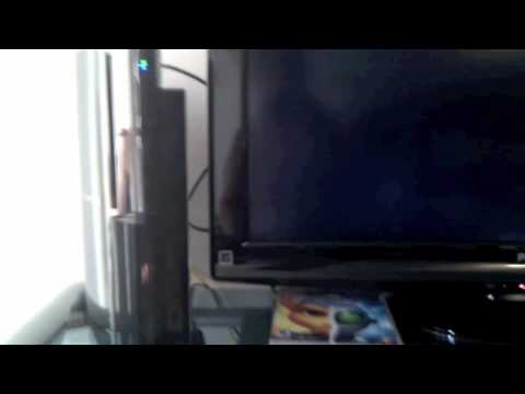 Playstation 3: Resetting Video Output Options