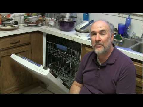 Best new dishwasher- Bosch dishwasher review CC