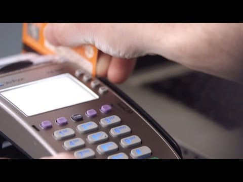 e-Pay - Credit Card Processing Program by EPS