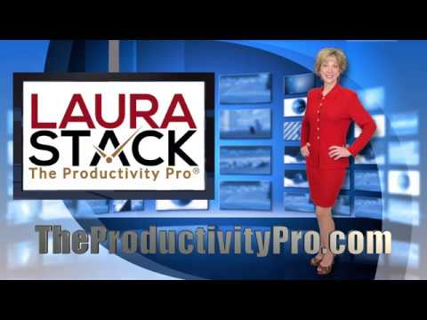 Laura Stack | Faster Together