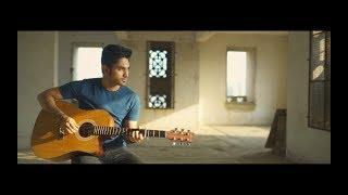 Ae Dil Hai Mushkil (Unplugged) | Siddhant Bhosle | Arijit Singh Acoustic Version