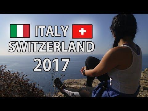 Italy-Switzerland Vacation
