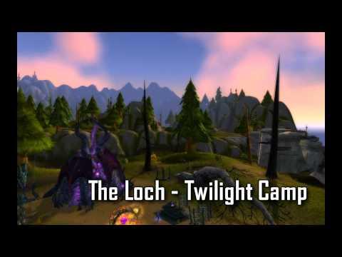 World of Warcraft: Cataclysm - Wetlands, Loch Modan & Badlands Flythrough