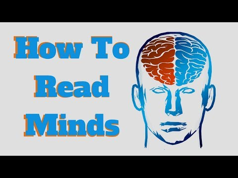 How To Read A Person's Mind