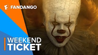 In Theaters Now: It Chapter Two | Weekend Ticket