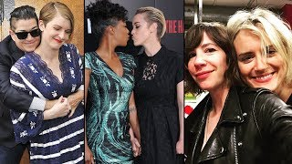 Real Life Couples of Orange Is the New Black - Celebrities Cover