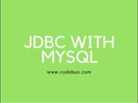 java Web project Using netbens, mysql , html, servlet (Java Database connectivity)