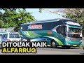 Download  Parah, Penuh Banget! Ditolak Naik Alfarruq - Hunting Bus Pelari Kuningan Di Ciperna, Cirebon  MP3,3GP,MP4