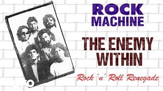 Rock Machine - Rock Machine   Rock