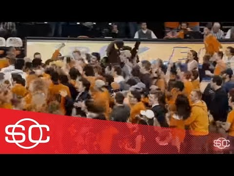 This season's exhilarating college basketball buzzer-beaters | SportsCenter | ESPN