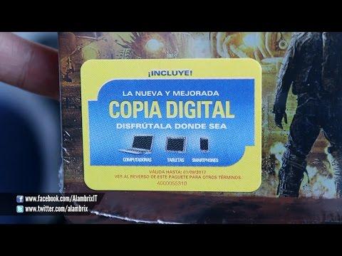 ¿Qué es la copia digital de una película? (Tutorial flixster en español)