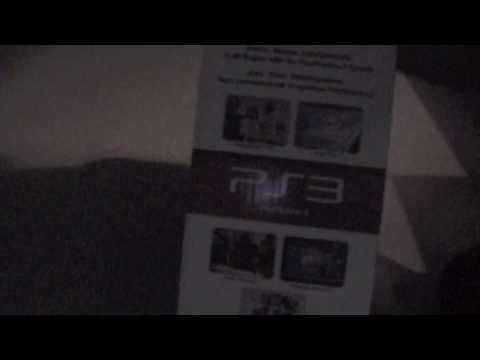 PS3 Slim Unboxing