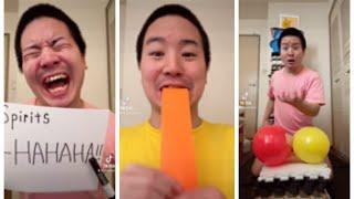 Junya1gou funny video 😂😂😂 | JUNYA Best TikTok May 2021 Part 17 @Junya.じゅんや