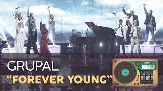 """FOREVER YOUNG"" - GRUPAL   GALA 11   OT 2020"