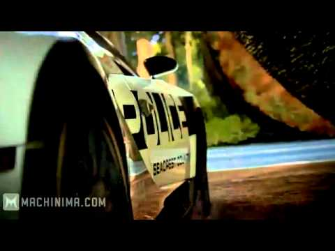 Need For Speed Hot Pursuit trailer