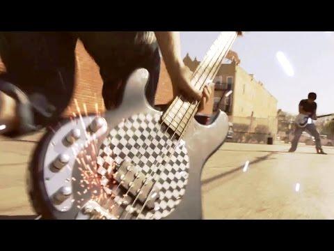 Guitar Warfare (feat. FreddieW)