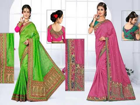 Jute Sarees Online from Designers