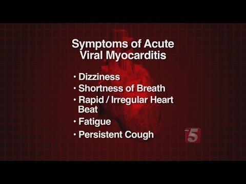 Sudden Death: Heart Failure At 30