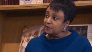 Black History Month: Carla Hayden on Being the First Black Librarian of Congress
