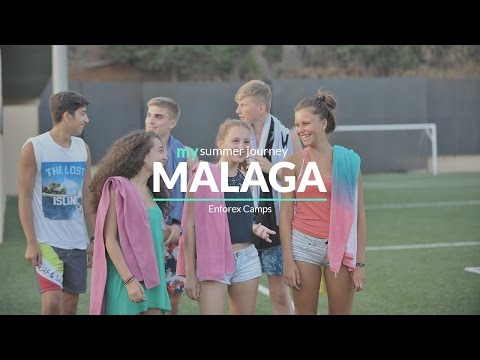 Enforex Camps MALAGA - Summer Camps in Spain